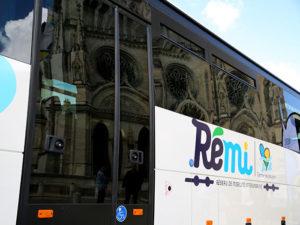 Transports en commun Rémi