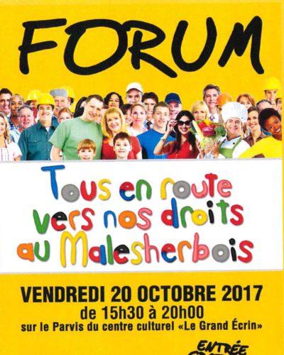 forum des droits 1