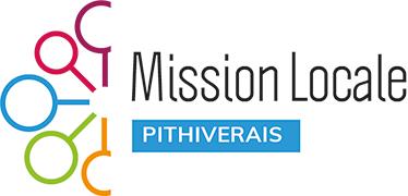 Mission Locale du Pithiverais Logo