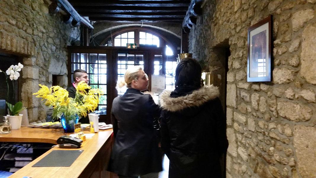 Visite entreprise Pithiviers